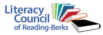 Literacy Council of Reading-Berks Logo